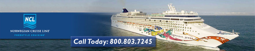 cruise with norwegian cruise line